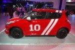 Auto Expo 2016: Suzuki показала лимитированную версию Maruti Swift - фото 11