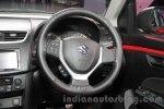 Auto Expo 2016: Suzuki показала лимитированную версию Maruti Swift - фото 12