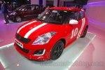 Auto Expo 2016: Suzuki показала лимитированную версию Maruti Swift - фото 2