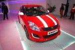 Auto Expo 2016: Suzuki показала лимитированную версию Maruti Swift - фото 3