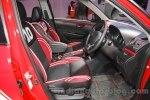 Auto Expo 2016: Suzuki показала лимитированную версию Maruti Swift - фото 4