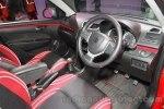 Auto Expo 2016: Suzuki показала лимитированную версию Maruti Swift - фото 6