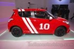 Auto Expo 2016: Suzuki показала лимитированную версию Maruti Swift - фото 7