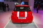 Auto Expo 2016: Suzuki показала лимитированную версию Maruti Swift - фото 8