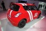 Auto Expo 2016: Suzuki показала лимитированную версию Maruti Swift - фото 9