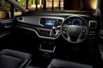 Минивэн Honda Odyssey стал гибридом - фото 2