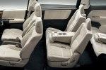 Минивэн Honda Odyssey стал гибридом - фото 4
