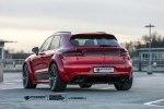 Немецкие тюнеры придали агрессии кроссоверу Porsche Macan - фото 4