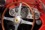 Ferrari 335 S Scaglietti продали за 32 млн евро - фото 13