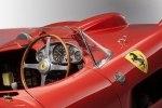 Ferrari 335 S Scaglietti продали за 32 млн евро - фото 17