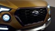 Datsun представил концептуальный кроссовер GO-Cross - фото 8