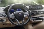 Компания Alpina «зарядила» новую «семерку» BMW - фото 11