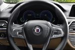 Компания Alpina «зарядила» новую «семерку» BMW - фото 3