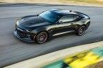 Chevrolet Camaro с двигателем V6 впервые получил трековый пакет - фото 3