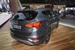 Hyundai немного «освежил» кроссовер Santa Fe - фото 11