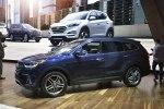 Hyundai немного «освежил» кроссовер Santa Fe - фото 2