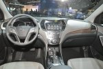 Hyundai немного «освежил» кроссовер Santa Fe - фото 3