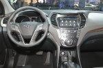 Hyundai немного «освежил» кроссовер Santa Fe - фото 4