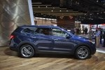 Hyundai немного «освежил» кроссовер Santa Fe - фото 5