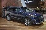 Hyundai немного «освежил» кроссовер Santa Fe - фото 6