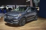 Hyundai немного «освежил» кроссовер Santa Fe - фото 7