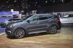 Hyundai немного «освежил» кроссовер Santa Fe - фото 8