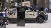 Ford показал в Чикаго две спецверсии Explorer - фото 14