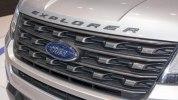 Ford показал в Чикаго две спецверсии Explorer - фото 9