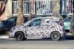 Fiat впервые вывел на тесты обновленный хэтчбек Panda - фото 2