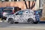 Fiat впервые вывел на тесты обновленный хэтчбек Panda - фото 4