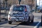 Fiat впервые вывел на тесты обновленный хэтчбек Panda - фото 5