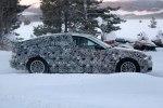 В сети засветились шпионские фото нового BMW 5-Series GT - фото 9