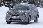 Семиместный кроссовер Renault Maxthon замечен на тестах - фото 3