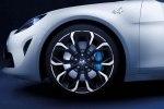 Компания Renault показала предсерийную версию спорткупе Alpine - фото 22