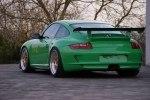 Тюнеры зарядили Porsche 911 GT3 RS - фото 13