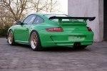 Тюнеры зарядили Porsche 911 GT3 RS - фото 14