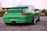 Тюнеры зарядили Porsche 911 GT3 RS - фото 15