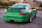 Тюнеры зарядили Porsche 911 GT3 RS - фото 16