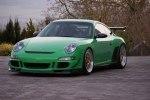 Тюнеры зарядили Porsche 911 GT3 RS - фото 7