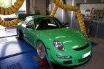 Тюнеры зарядили Porsche 911 GT3 RS - фото 9