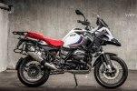 Юбилейные мотоциклы BMW Iconic 100 - фото 1
