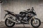 Юбилейные мотоциклы BMW Iconic 100 - фото 2