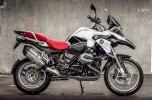 Юбилейные мотоциклы BMW Iconic 100 - фото 3