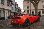 Lotus выпустил самую быструю версию спорткара Elise - фото 2