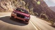Bentley представляет новую модель Flying Spur V8 S - фото 2