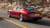 Bentley представляет новую модель Flying Spur V8 S - фото 3