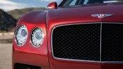 Bentley представляет новую модель Flying Spur V8 S - фото 5