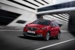Компания Peugeot обновила самый маленький кроссовер - фото 1