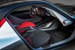 Opel рассекретил салон концептуального купе GT - фото 1