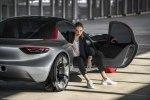 Opel рассекретил салон концептуального купе GT - фото 16